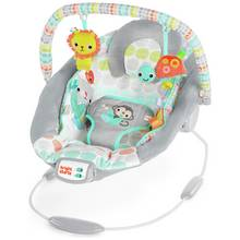 Bright Starts Whimsical Wild Bouncer