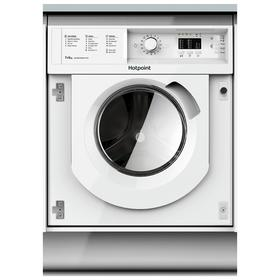 Hotpoint BIWDHL7128 7KG / 5KG 1200 Spin Washer Dryer - White