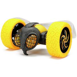 New Bright Radio Controlled Tumble Bee 10 Inch - Yellow