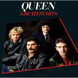 Queen Greatest Hits Vinyl