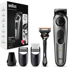 Braun Beard Trimmer and Hair Clipper BT5060