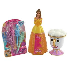 Disney Princess Let Your Heart Sing Out Gift Set