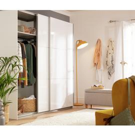 Argos Home Holsted Extra Large Sliding Wardrobe