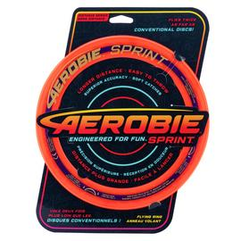 Aerobie Sprint 10 Inch Flying Ring