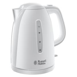 Russell Hobbs 21270 Textures Kettle - White