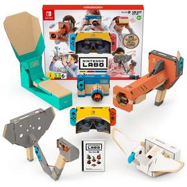 Nintendo Labo Toy Con 04: VR Kit