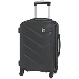 it Luggage Expandable 4 Wheel Hard Suitcase