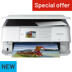 Epson Expression XP-6105 Wireless All-in-One Printer