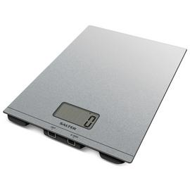 Salter Glitter Digital Kitchen Scale - Silver