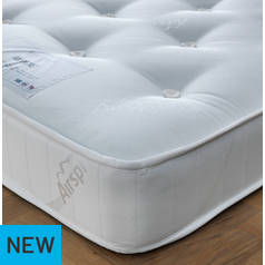 Airsprung Winslow 600 Pocket Single Mattress