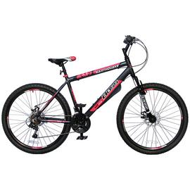 Boss Earthquake 26 inch Wheel Size Mens Mountain Bike