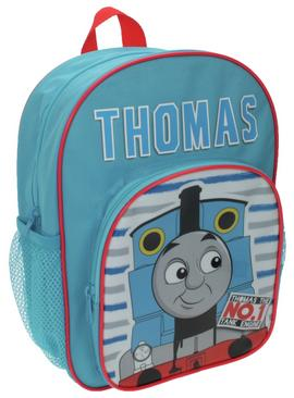 Thomas Tank Engine Junior Backpack - Blue