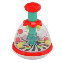 Chad Valley Spinning Top