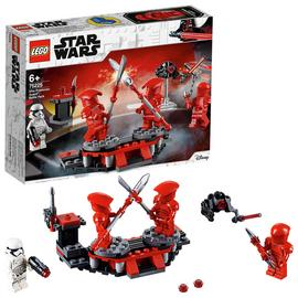 LEGO Star Wars Elite Praetorian Guard Battle Playset - 75225
