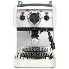 Dualit Espresso Coffee Machine - White