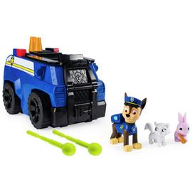 PAW Patrol Ride n Rescue Vehicle - Chase