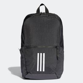 Adidas Parkhood 25.5L Backpack - Black and White