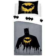 Batman The Dark Knight Bedding Set