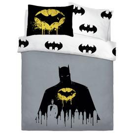 Batman The Dark Knight Bedding Set - Double