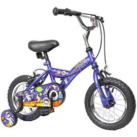 12 Inch Space Explorer Kid's Bike