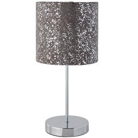 Argos Home Florence Table Lamp - Grey