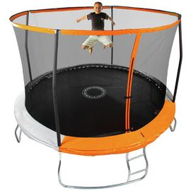 Sportspower 12ft Folding Trampoline