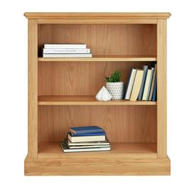 Argos Home Oakham Small Bookcase