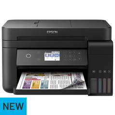 Epson EcoTank ET-3750 All-in-One Wireless Printer