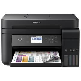 Epson EcoTank ET-3750 Wireless Ink Tank Printer