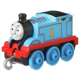 Fisher-Price Thomas & Friends Push Along Die Cast Assortment