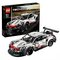 LEGO Technic Porsche 911 RSR Car Replica Model - 42096