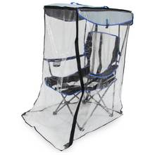 Kelsyus Camping Canopy Chair with Rain Cover