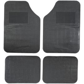 Hilka Set of 4 Universal Car Mats