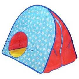 Chad Valley Bright Stars Pop Up Play Tent