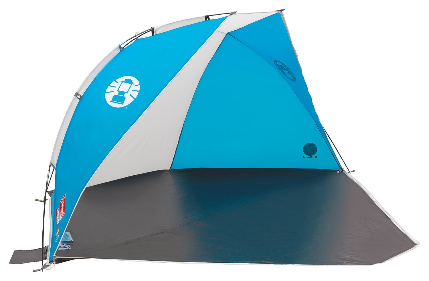 Coleman SPF50 Protection Sundome Shelter  sc 1 st  Argos & Results for beach tent