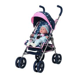 Mamas & Papas Dolls Junior Crusier Stroller