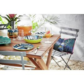 Argos Home Richmond 6 Seater Wooden Patio Set