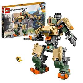 LEGO Overwatch Bastion Toy Figure - 75974
