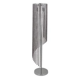 Argos Home Keagan Floor Lamp - Grey