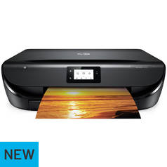 HP Envy 5010 All-in-One Wireless Printer & Instant Ink Trial
