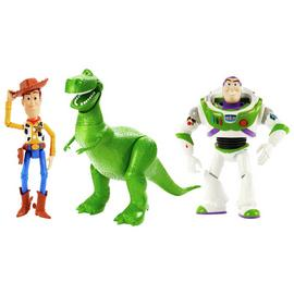 Disney Pixar Toy Story 7inch Talking Figure Assortment