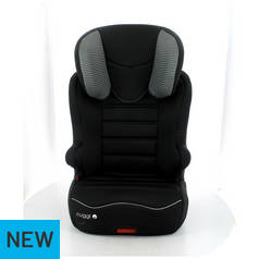 Cuggl Sandpiper Group 2 & 3 ISOFIX Car Seat