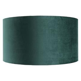 Habitat French Velvet Ceiling Shade