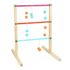 Professor Puzzle Ladder Toss Outdoor Game