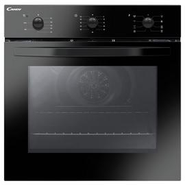 Candy FCS602N/E Multifunction Single Oven - Black