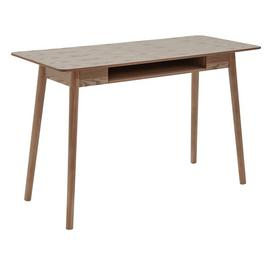 Argos Home Maja Office Desk - Ash