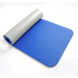 Pro Fitness Comfort Yoga Exercise Mat