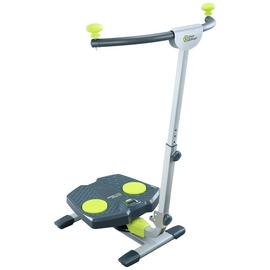 Twist & Shape Exercise Machine - Deluxe Foldable Version