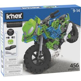 K'NEX Mega Motor Cycle