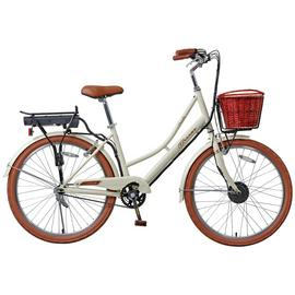 E-Plus Breeze 26 inch Wheel Size Womens Electric Bike